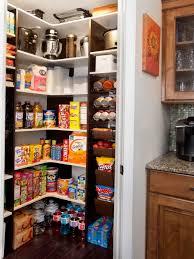 Kitchen Pantry Organizer Systems Kitchen Pantry Organization Systems Home Design Ideas