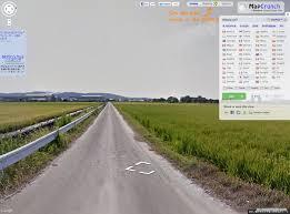 Map Crunch ランダムでgoogleストリートビューが見れるwebサービス Mapcrunch