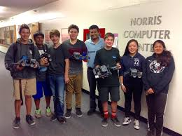 s m ms madre middle school clubs activities webpages robotics
