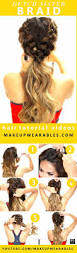 25 beautiful cute hairstyles with braids ideas on pinterest