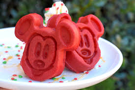Christmas Party Treats - foodie guide to mickey u0027s very merry christmas party disney parks