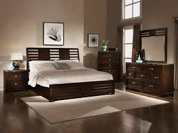 modern interior colors bedroom wall colors with dark furniture