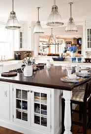 White Kitchen Black Countertop - 25 beautiful black and white kitchens the cottage market