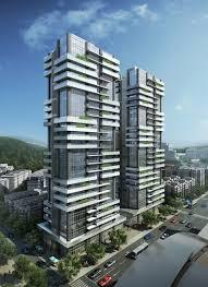 HOUSTON The Southmore  FT   M  FLOORS - Apartment building designs