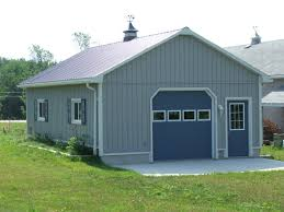 Single Car Garages by Detached Garage Amazing 29 Affordable Detached Garage Builder