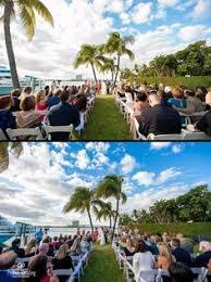waterfront wedding venues island wedding venue hyatt regency clearwater resort and spa