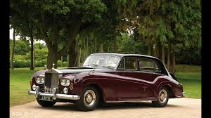 bentley silver cloud rolls royce silver cloud iii sct100 touring limousine