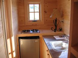 tiny home kitchen plans