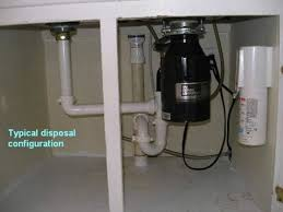 The  Best Garbage Disposal Installation Ideas On Pinterest - Kitchen sink waste disposal