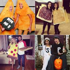 Halloween Costume Peanut Butter Jelly Food Halloween Costume Ideas Couples Popsugar Food