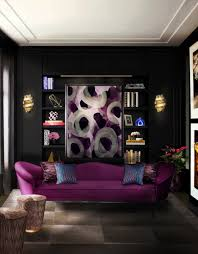 4 Top Home Design Trends For 2016 by The Best Living Room Trends To Use For Winter 2016