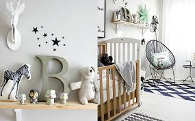 chambre bébé moderne awesome decoration chambre bebe moderne images lalawgroup us