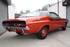 Dodge Challenger Accessories - 1971 dodge challenger r t 1 of 1