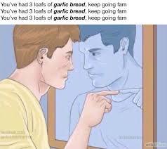 Garlic Bread Meme - garlic bread memes album on imgur