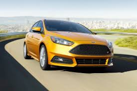 ford focus png 2017 ford focus st pricing for sale edmunds