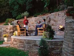 Backyard Landscaping Idea Best 25 Terraced Landscaping Ideas On Pinterest Terraced