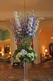 Hotel Flower Decoration Omni Mount Washington Hotel Resor Hotel Lobby Flower