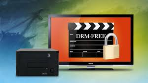 can i get drm free movies and tv shows without pirating