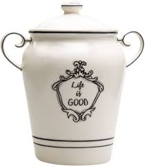 home essentials katie u0026 mandy kitchen canister multiple sizes