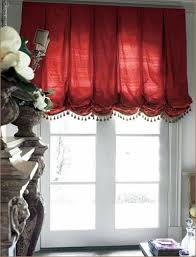 Printed Fabric Roman Shades - custom fabric shades select from 100s of silk cotton or linen