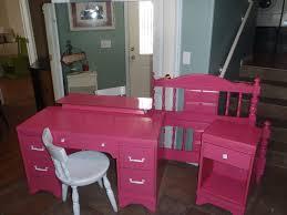 pink bedroom furniture