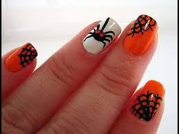 imagenes de uñas decoradas de jalowin diferentes ideas para decorar las uñas para halloween http ini es