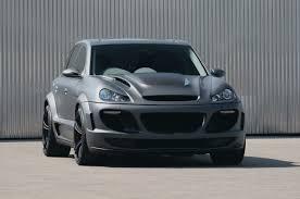 Porsche Cayenne Redesign - porsche cayenne turbo tuning car tuning