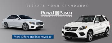 mercedes dealer locator mercedes dealer in nj luxury car dealership benzel busch