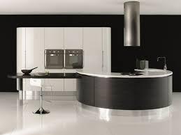 ilot cuisine rond cuisines cuisine blanc gris ilor rond aran cucine l ilot