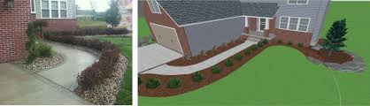landscape projects genesee and linvingston county envious