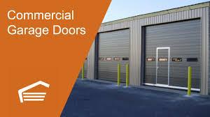 rs garage doors commercial garage doors austin 512 571 4585 youtube