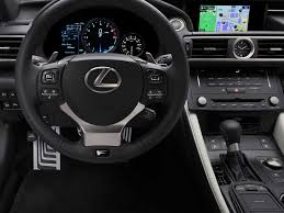 lexus rcf white interior lexus rc f review pistonheads