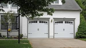 Overhead Door Harrisburg Pa Thermacore V5 Insulated Garage Doors By Overhead Door