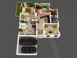 House Design Ideas Floor Plans 3d Modren 3d 2 Story Floor Plans Images About House On Pinterest