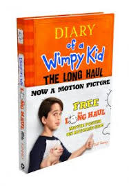 wimpy kid month giveaway calendar wimpy kid