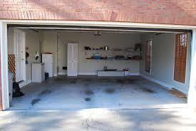 before and after pictures garage organization garage storage