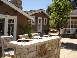 modern concept backyard covered patio with bar 23 creative outdoor