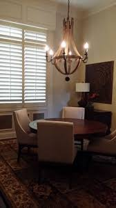 62 best dining rooms window coverings images on pinterest