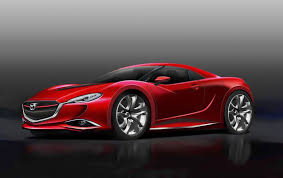 mazda supercar 2018 mazda rx 7 concept cars pinterest mazda and cars