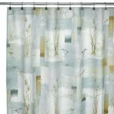 Bed Bath And Beyond Arboretum Poppy Botanical Print Shower Curtain Pottery Barn Furniture