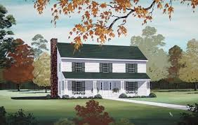 colonial farmhouse plans colonial style house plans plan 30 339