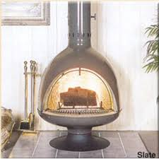fire drum 3 w screen wood burning or gas fireplace fd3