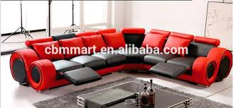 Reclining Sofa Manufacturers Leather Recliner China Leather Recliner Sofa China