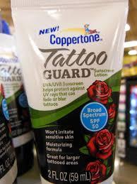 caring for healing tattoos tatring