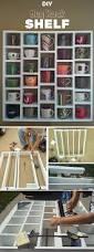 24 fun and creative coffee mug organization ideas cubby shelves