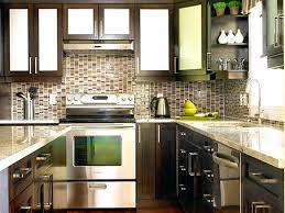 diy glass tile backsplash tiles diy mosaic tile backsplash kit awesome how to do a kitchen kitchen