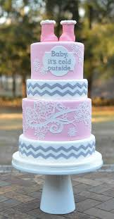 cutest baby shower cake ideas shower ideas showers girls baby baby 25 best gray baby showers ideas on pinterest elephant baby