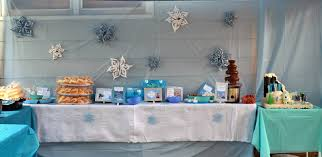 frozen party frozen birthday party ideas