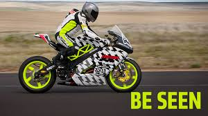 safety 8 ways to make your motorcycle more visible rideapart