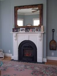 What Is The Standard Height by What Is The Standard Height For A Fireplace Mantel Quora